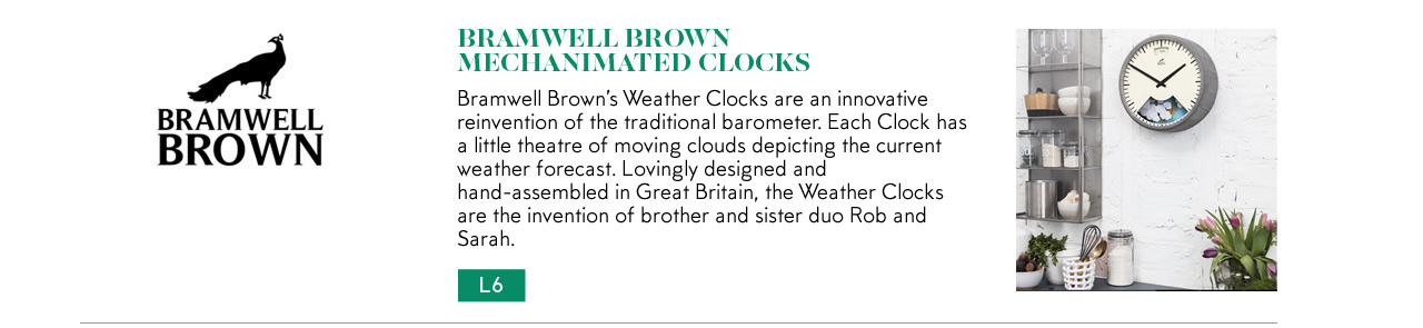 Bramwell Brown