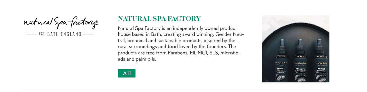 Natural Spa Factory
