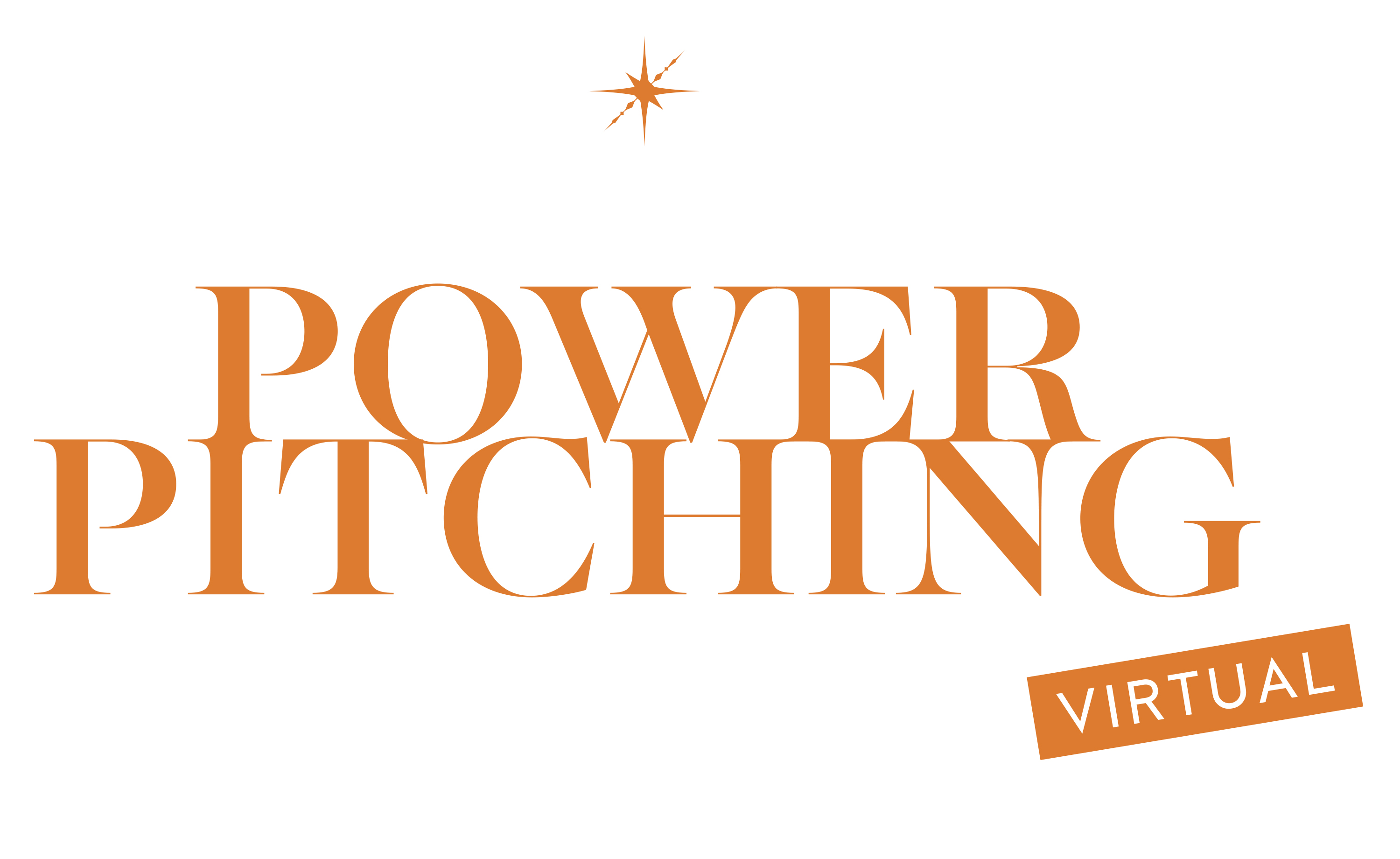 Power Pitching (Virtual)