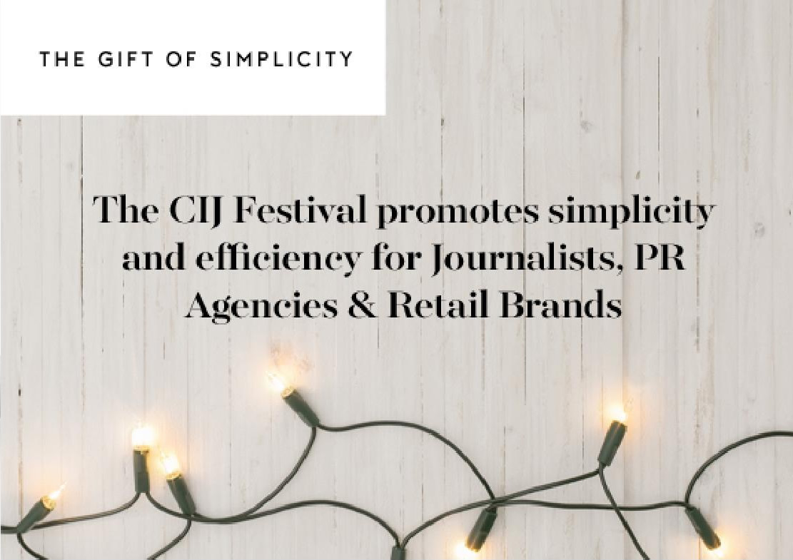 christmas in july | london's press festival for leading brands